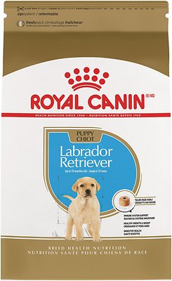 Royal Canin Breed Specific Labrador Puppy