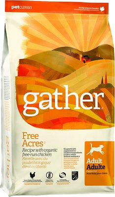 Gather Free Acres Organic Free Run Chicken