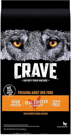 Crave Premium Adult Chicken