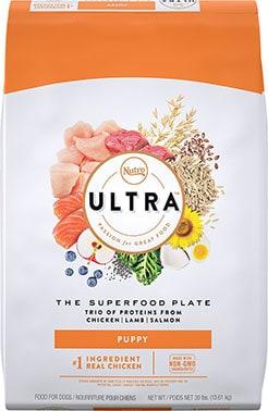 Nutro Ultra Dry Puppy Food