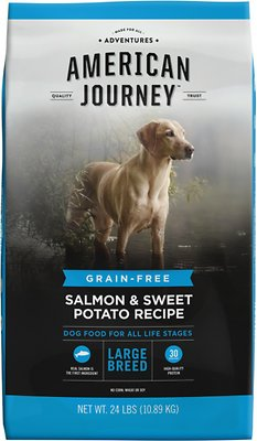 American Journey Active Life Formula Large Breed