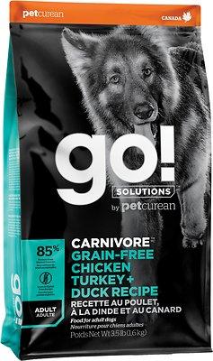 Go! Solutions Carnivore