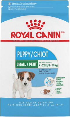 Royal Canin Small Puppy Dry
