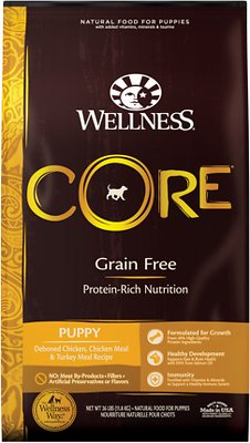 Wellness CORE Grain-Free Puppy