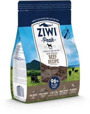ZiwiPeak Grain-Free Air-Dried