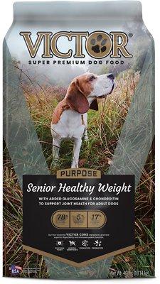 VICTOR Purpose Senior Healthy Weight