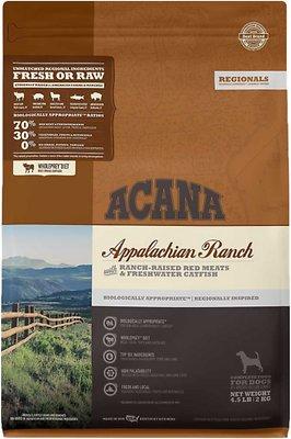 ACANA Appalachian Ranch Grain-Free