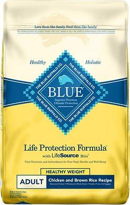 Blue Buffalo Life Protection Formula Healthy Weight