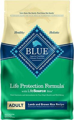 Blue Buffalo Life Protection Formula Adult