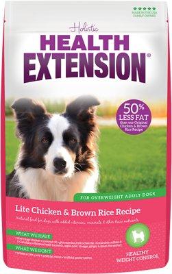 Health Extension Lite Dry