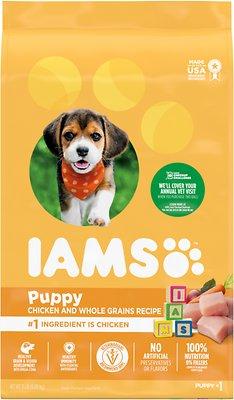Iams ProActive Health Smart Puppy