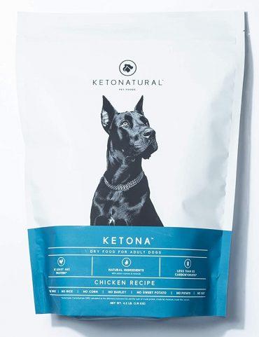 Ketona Ketonatural Dry Food for Adult Dogs