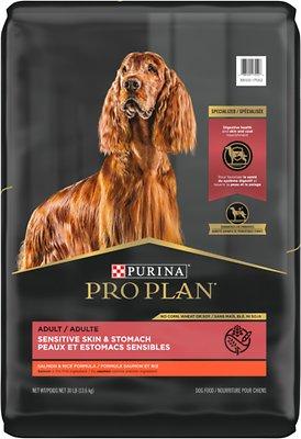 Purina Pro Plan Adult Sensitive Skin & Stomach
