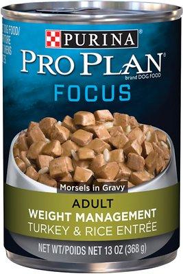 Purina Pro Plan Focus Adult Weight Management