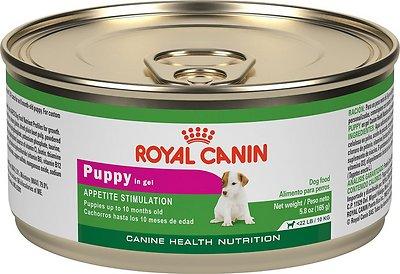 Royal Canin Puppy Appetite Stimulation
