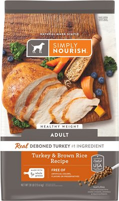 Simply Nourish Healthy Weight Adult