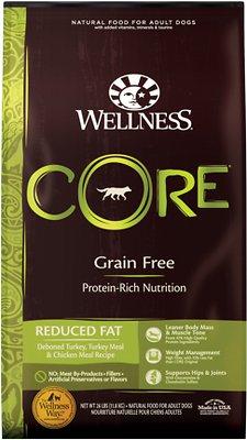 Wellness CORE Reduced Fat