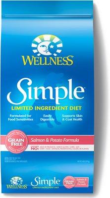 Wellness Simple Limited Ingredient Diet Grain-Free