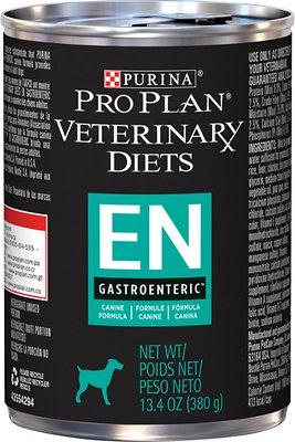 Purina Pro Plan Veterinary Diets EN Gastroenteric Formula Canned Dog Food