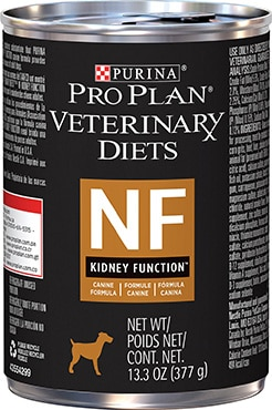 Purina Pro Plan NF Kidney Function Veterinary Diets Formula