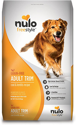 Nulo Adult Trim Weight Management Dry Dog Food