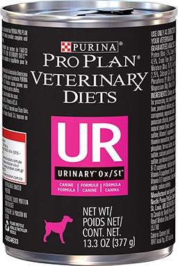 Purina Pro Plan Urinary Veterinary Diets Canned Dog Food